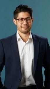 James Mozaffar